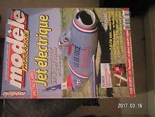 **a Modèle magazine n°628 Plan encarté FS3 Besenstiel / Dornier Do 328