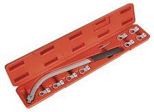 Multi Tamaño sincronización Cam Tensor Correa de Kit de herramientas * 12mm - 19mm conjunto * 9 piezas conjunto