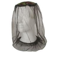 Mosquito Fly Head Net HeadnetCamping Hiking Gardening Fruit Farm Job Gif C1Y2