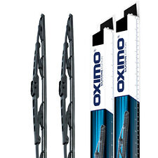 OXIMO Scheibenwischer vorne Seat Leon   1M1   10.98-06.06   Hakenbefestigung