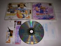 USED PS1 PS PlayStation 1 Tokidensho Angel Eyes 00083 Japan Import
