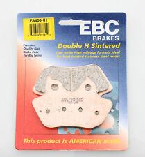EBC Double-H Sintered Metal Brake Pads FA400HH
