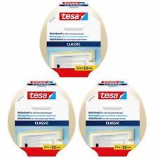 Tesa putzband lisse basses températures 33 m x 50 mm//#870776 peintre F