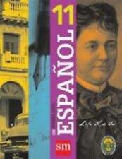 Aprender Juntos Espanol 11 (Texto)  ( isbn 9781630142124 )