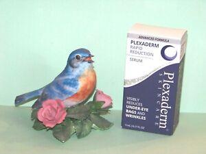 Plexaderm Rapid Reduction Serum-BETTER THAN THE CREAM--FULL SIZE BOTTLE-NOT PODS