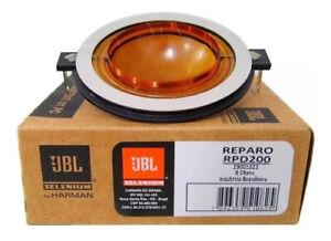 Genuine JBL/Selenium RPD200 Replacement Diaphragm for JBL D200 Driver