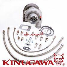 "Kinugawa Ball Bearing Turbo 3"" GTX3067R w/ .61 T3 For NISSAN RB25DET Top Mount"