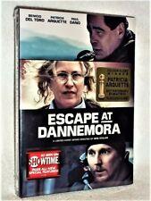 escape at dannemora deutsch