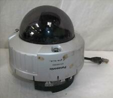 Panasonic WV-NW484S I-Pro Network 24VAC IP66 Fixed Dome Camera