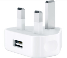 Apple Original 5W USB Power Adapter Plug