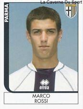MARCO ROSSI ITALIA PARMA.FC RARE UPDATE STICKER CALCIATORI 2006 PANINI
