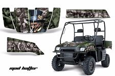 AMR Racing Polaris Ranger 500/700 UTV Graphic Kit Wrap Decal Part 04-08 HATTER G