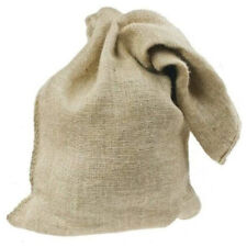 More details for jute hessian sacks bags breathable for garlic potato vegetable storage wholesale