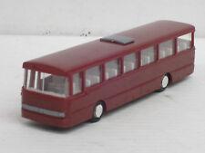 Setra S 140 ES Bus in braunrot, o.OVP, I.M.U, 1:87