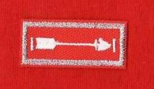 RED BROTHERHOOD OA KNOT Patch Order Arrow Scout