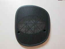 CHEVY S10 XTREME DRIVER SIDE SPEAKER COVER BLAZER EXTREME GRAPHITE 15046441