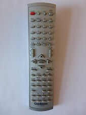 GOODMANS TV/DVD COMBI REMOTE CONTROL for GTV14T3DVD