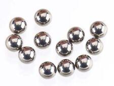 """1/8"""" Tungsten Carbide Diff Balls 12 balls 1/8 Carbide Diff Balls by ACER Racing"""