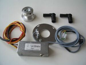 LAVERDA 750 GT, /S, SF1-3 elektronische Zündung ignition