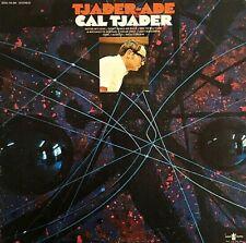 "CAL TJADER ""TJADER-ADE"" PREMIUM QUALITY USED LP (NM/EX)"