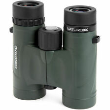 Celestron 8 x 32 Nature DX Binocular #71330 (UK Stock) BNIB
