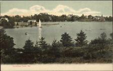 Christmas Cove ME c1905 Postcard