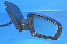 6R Polo Drivers Side Door Mirror 6R2 857 502 J 6R2857502J LC9X