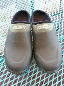Muck Boot Co Womens Clogs Size 6/6.5