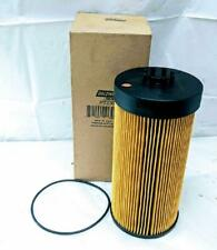 Baldwin P7230 Engine Oil Filter Cartridge Element and Gasket for 12.8L Diesel