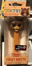 Funko Pop Pez Ad Icons Fruit Brute Free Shipping Monster Cereals