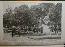 Naval Academy Annapolis 1921 Bulgaria National Service - Pacific Coast Highway