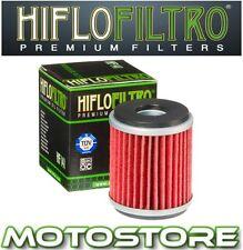 Hiflo Filtro De Aceite Fits Yamaha yp125 R X Max negocios Abs 2011 hf141