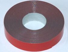 3M 5344 VHB tape 12ft X .6in Roll Double Sided Acrylic Foam Automotive Mounting