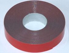 "3M 5344 VHB Tape 36'X.6"" Roll Double Sided Acrylic Foam Automotive Mounting"