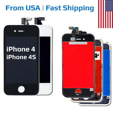 Replacement LCD Touch Screen Digitizer Assembly for Apple iPhone 4 4S