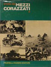 LIBRI - Storia dei mezzi corazzati 2