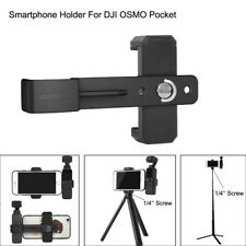 Gimbal Phone Fixing Clamp Mount Holder Bracket Accessories For DJI OSMO Pocket