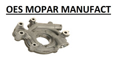 Oil Pump FOR Chrysler Dodge Jeep Mitsubishi