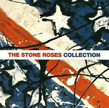 STONE ROSES - Collection - Remastered - CD - NEU/OVP