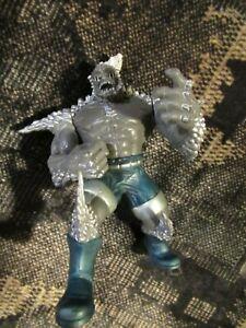 Vintage 1995 Kenner Superman Man Of Steel DOOMSDAY Loose Action figure