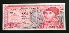 Mexico - world paper money