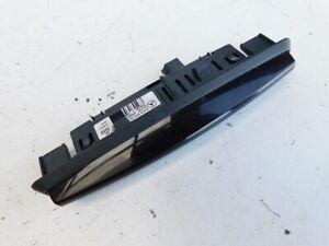 Chrysler 300C SRT-8 2010 Front Park Sensor Warning Display A2045420323 J117