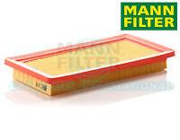 Mann FILTRO DE AIRE Motor Alta Calidad especificación OE Recambio C3073