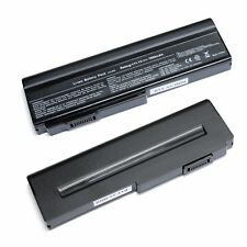 Batterie Compatible Pour Asus G51J-A1 11.1V 7200mAh