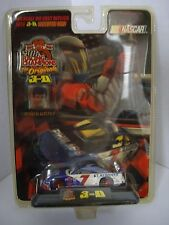 Racing Champions 3-D, 1:64 Scale Die Cast Replica, Michael Waltrip, #7, Phillips