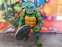 Movie Star Leo Vintage TMNT Ninja Turtles Action Figure 1992 90s Leonardo