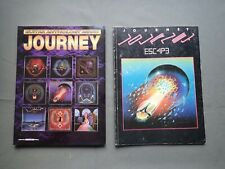 Lot Journey Steve Perry Song Books Music Escape Guitar Anthology Series