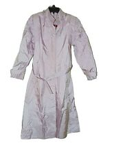 PRE OWNED J GALLERY TRENCH COAT SIZE 10