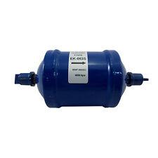 "5 x Filter Drier Liquid Flare type 3/8"" / 1/2"" /1/4"" Bulk Buy"