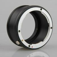 Camera Adapter Ring for Nikon AI Lens to Sony NEX E NEX-3 NEX-5 6 7 5n Kits
